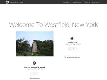 Westfield, NY