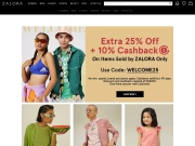 Zalora Hk Coupon and Deals for November 2017