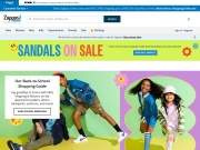 Zappos Coupon and Deals for May 2017