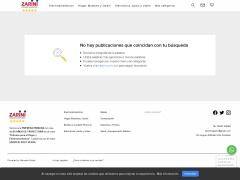 Venta online de Articulos del hogar en Zarini Hogar