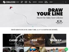 Venta online de Argentina en Zona Zero