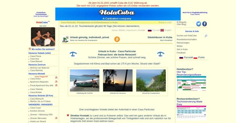 HolaCuba 1
