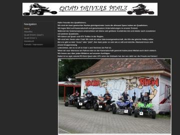 Quad Drivers Pfalz