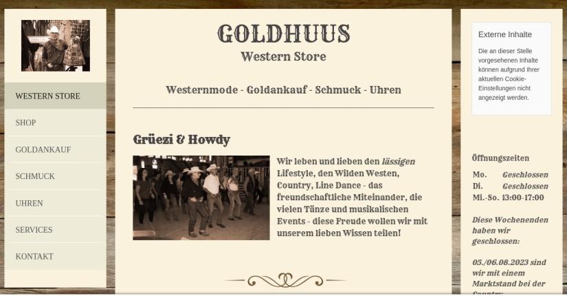 Goldhuus 1