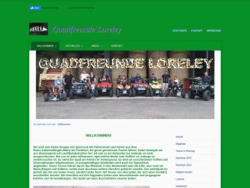 Quadfreunde Loreley