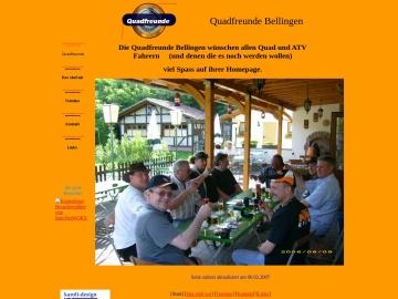 Quadfreunde Bellingen