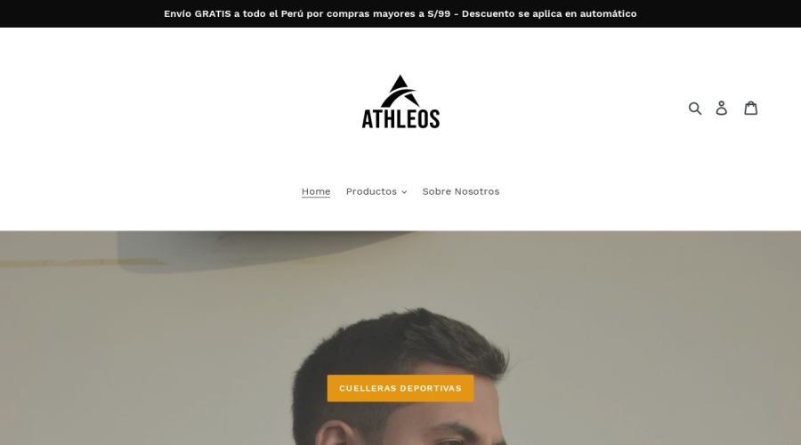 Athleos