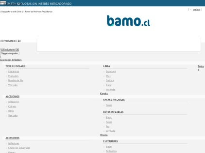 Bamo.cl
