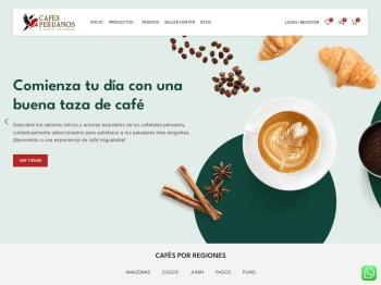 Cafes Peruanos