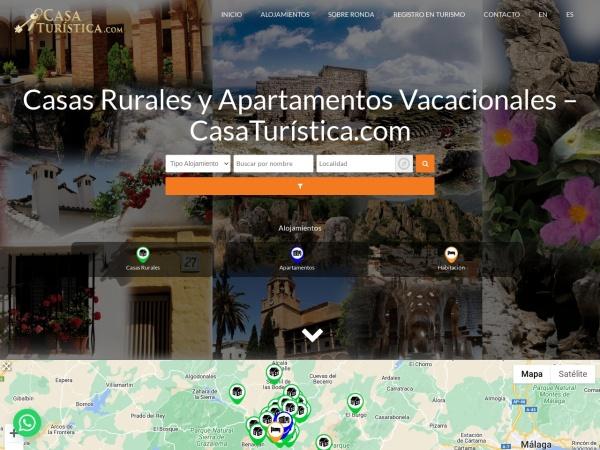 CasaTuristica.com