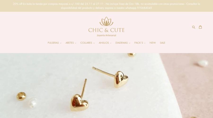 Chic & Cute