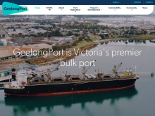 Geelong Port