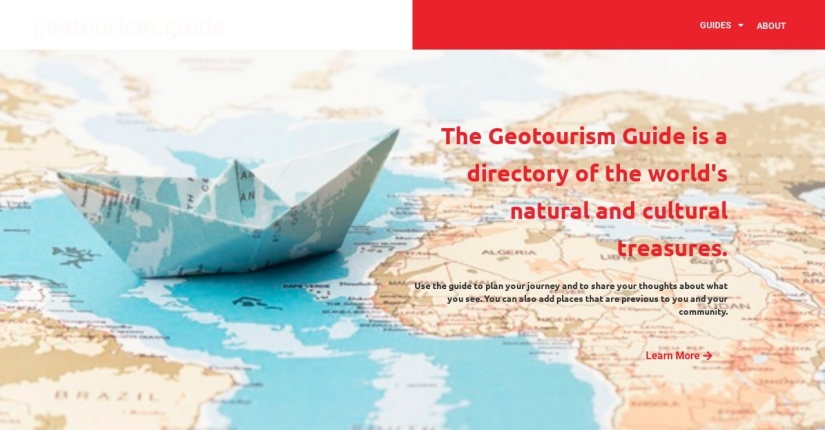Geotourism.Guide