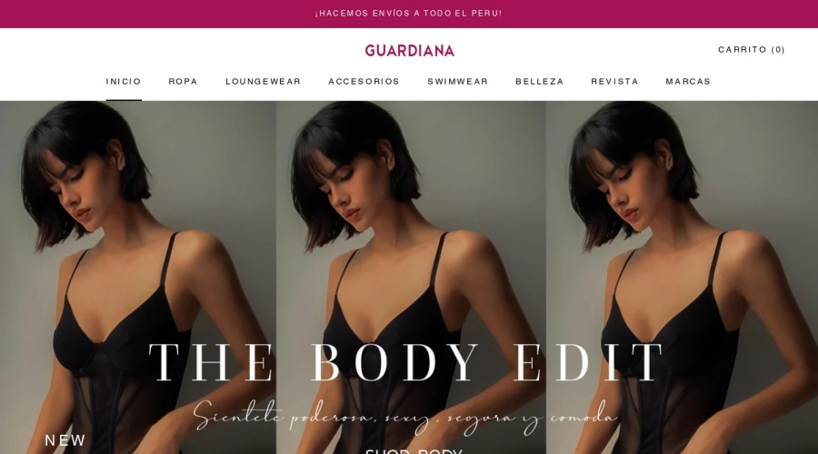 Guardiana Boutique