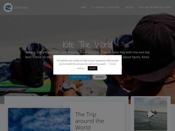 Kitetheworld