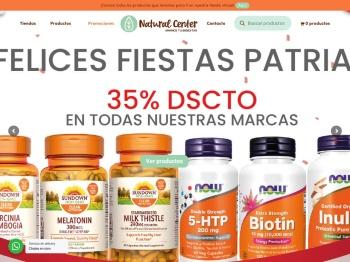 Natural Center
