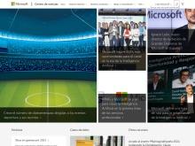 Microsoft Ibérica - Noticias