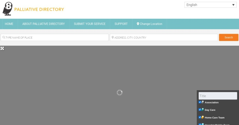 Palliative Directory