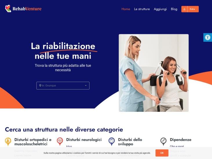 Rehabventure.com