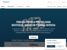 Transparency International - Bosnia and Herzegovina