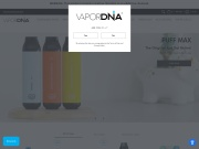 Vapordna Coupon and Deals for May 2017