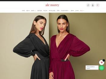 Ale Morey