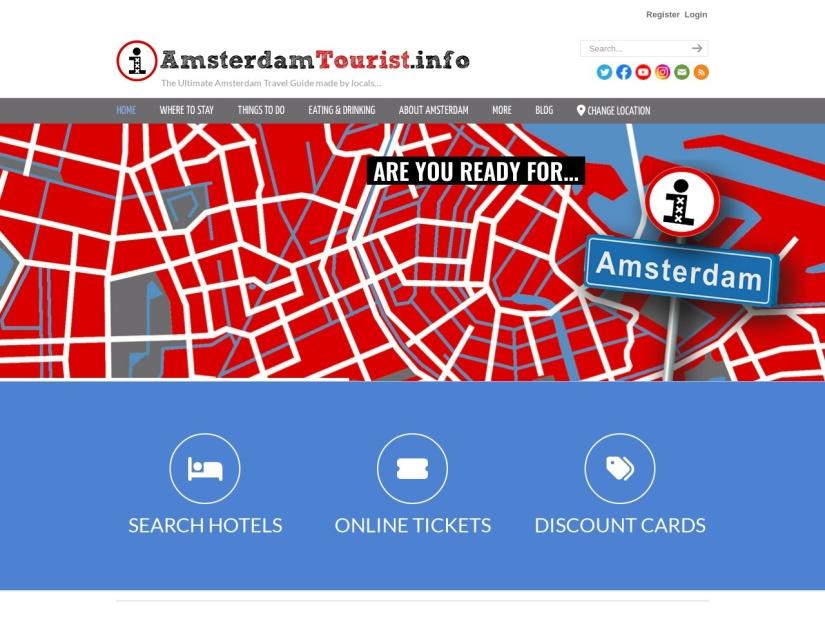 AmsterdamTourist.info
