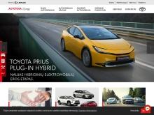 Toyota Lietuva