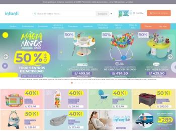 Baby Infanti Store