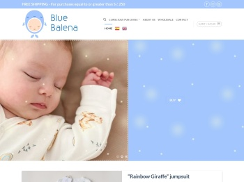 Blue Balena