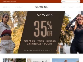 Carolina Store