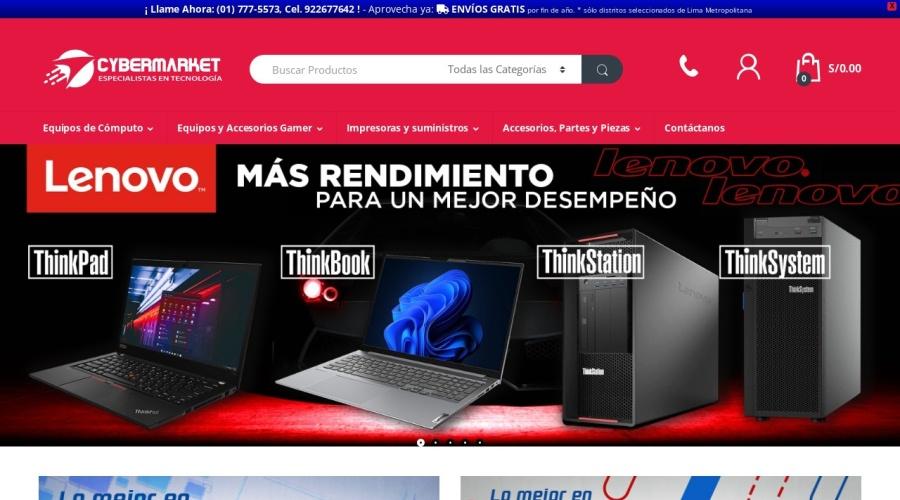 CyberMarket