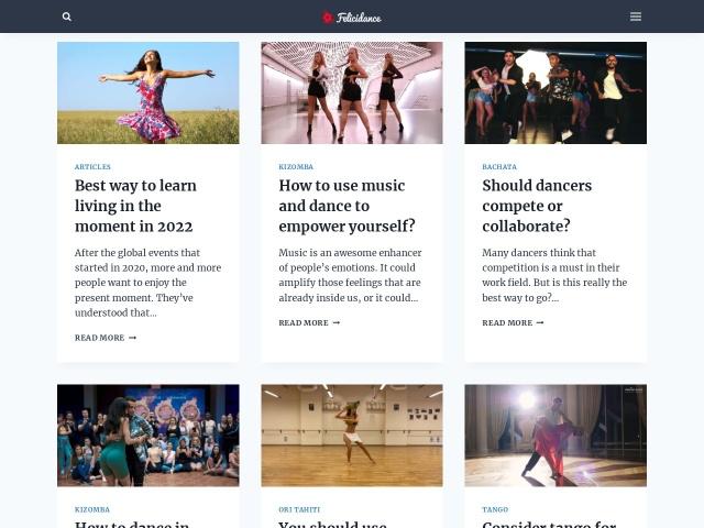 Felicidance