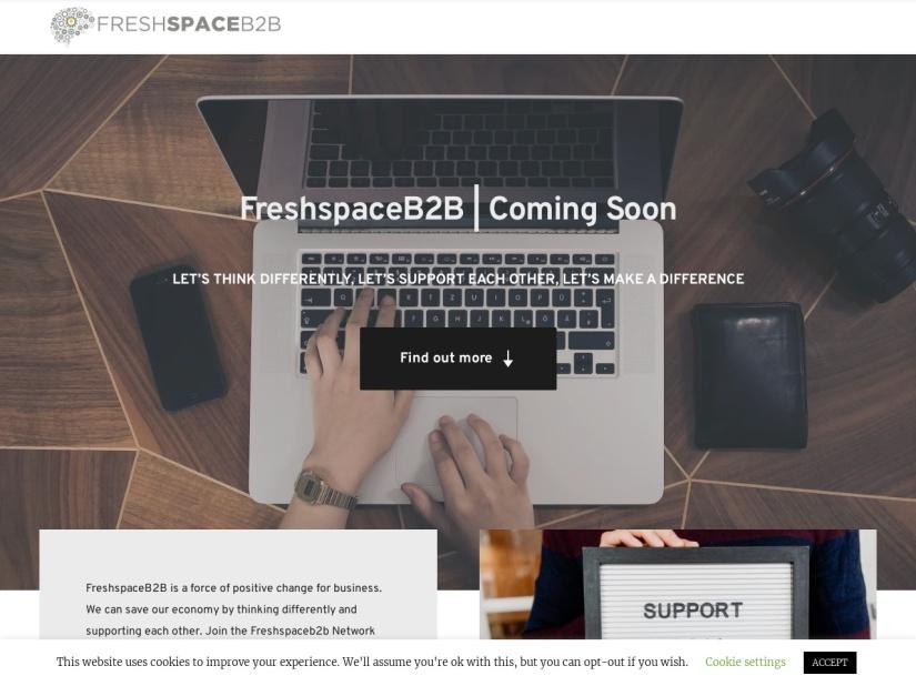 FRESHSPACEB2B