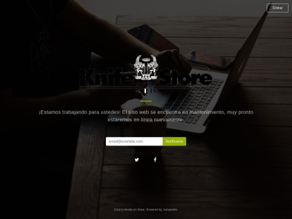Knife Store