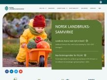 Norsk Landbrukssamvirke