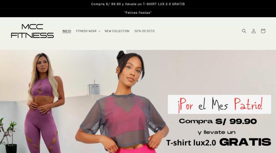 MCC Fitness