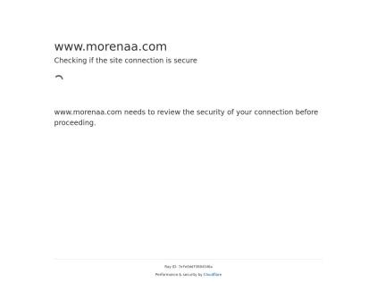 Morenaa