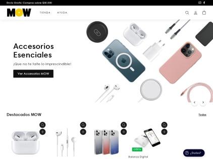 MOW Store