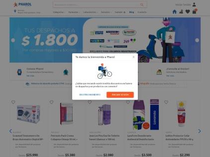Farmacia Online Pharol