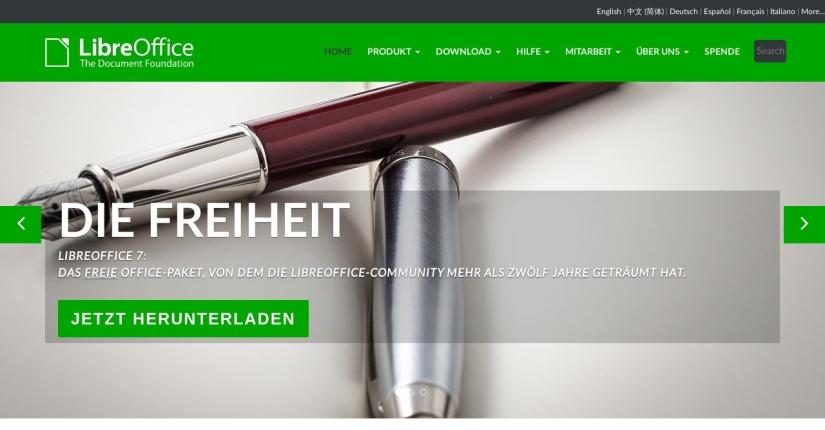 LibreOffice 1