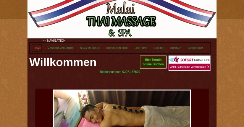 Malai Thai Massage 1