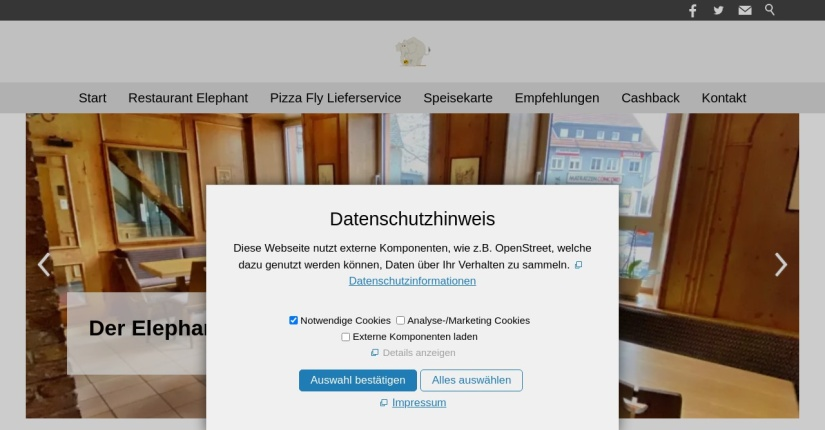 Zum Elephant 1