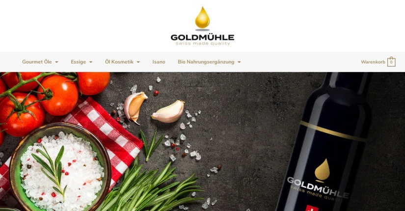 Goldmühle 1